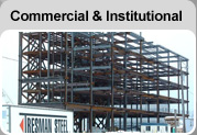 Commercial & Institutional
